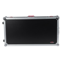 Gator Cases G-TOUR PEDALBOARD-XLGW G-Tour Pedalboard with Wheels