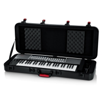 Gator ATA Molded TSA Keyboard Case - 49-Key