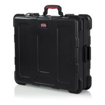Gator 22x25x8 Inches Utility Case with TSA Latches and Diced Foam