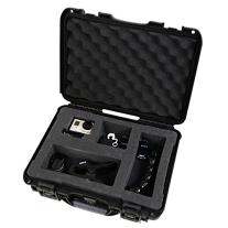 Gator GU-GOPROHERO3-WP Water Proof Injection Molded Go Pro Hero 3 Case