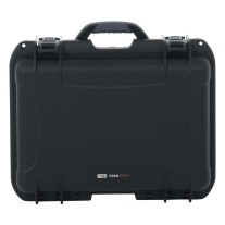 Gator Cases Titan Series Waterproof Case for Shure QLX Wireless Mic System