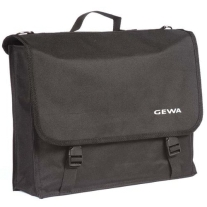 GEWA MUSIC SHEET BAG in BLACK