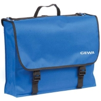 GEWA GW277401 MUSIC SHEET BAG in BLUE