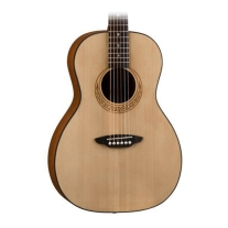 Luna Guitars Gypsy Parlor Acoustic Guitar