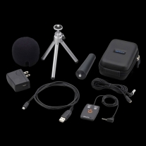 Zoom APH2n Accessory Pack for H2n Portable Recorder
