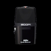 Zoom H2N Handy Recorder Recorder