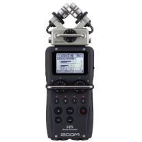 Zoom H5 Handheld Recorder