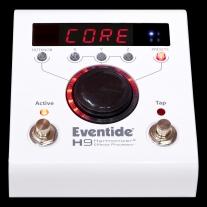 Eventide H9 Core Pedal