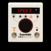 Eventide H9 Harmonizer Pedal Guitar Effects Pedal