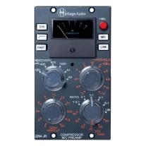 Heritage Audio HA 2264JR Compressor / Mic Pre 500