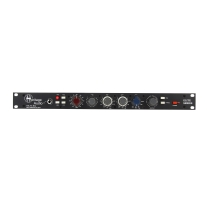 Heritage Audio HA73EQ Elite Single-Channel Full Rack Mic Pre with EQ