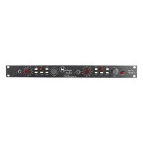Heritage Audio HA73X2 Dual-Channel Full Rack Mic Pre