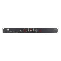 Heritage Audio HA73 Single-Channel Full Rack Mic Pre