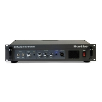 Hartke LH500 Amplifier
