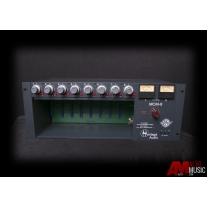 Heritage Audio MCM-8 Mixer Enclosure for 500-Series Modules
