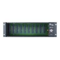 Heritage Audio OST10 10 Slot Rack with OS Tech