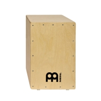 Meinl Headliner Birch Cajon w/ Dual Snares - Natural Finish
