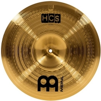 "Meinl Cymbals HCS16CH 16"" HCS Traditional China"