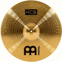 "Meinl Cymbals HCS20R 20"" HCS Traditional Ride"