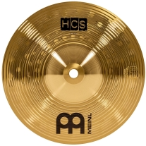 "Meinl Cymbals HCS8S 8"" HCS Traditional Splash"