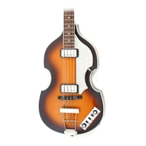 Hofner Contemporary Violin Bass - Sunburst