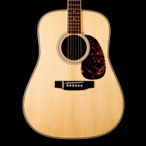 Martin HD-35 Standard Series Acoustic Guitar w/ Case