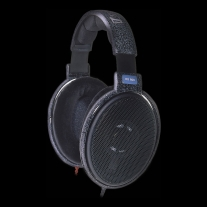 Sennheiser HD600 HD 600 Open Back Headphones