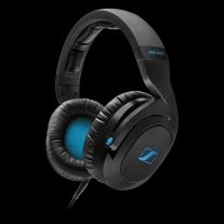 Sennheiser HD 6 MIX Mid Range DJ Headphones Repack