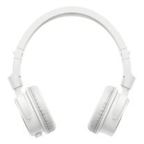 Pioneer DJ HDJ-S7-W Professional On-Ear DJ Headphone, White
