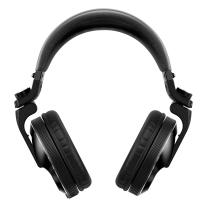Pioneer HDJ-X10-K Professional DJ Headphones - Black