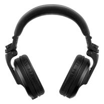 Pioneer HDJ-X5-K Professional DJ Headphones - Black