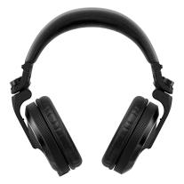 Pioneer HDJ-X7-K Professional DJ Headphones - Black