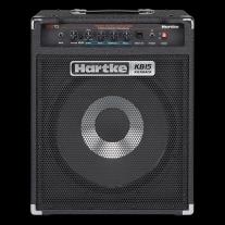 Hartke KB15 Kickback 500W 1x15 Bass Combo Amp