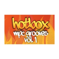 SoniVox Hotbox MPC Grooves Vol. 1 Sample Pack
