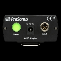 PreSonus HP2 Personal Stereo Headphone Amplifier
