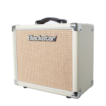Blackstar HT1R Blonde Limited Edition 1-Watt Tube Combo Amplifier