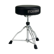 Tama HT430N Round Rider Trio Flat Top Drum Throne