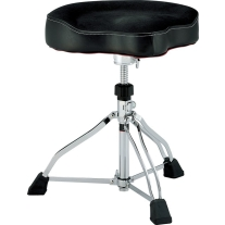 Tama HT530BCN 1st Chair Drum Throne Glide Rider