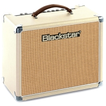 Blackstar HT5R Blonde Limited Edition 5-Watt Tube Combo Guitar Amplifier
