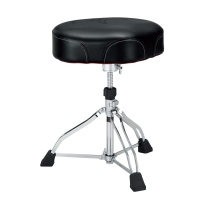 Tama 1st Chair Ergo-Rider Drum Throne Black