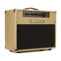 Blackstar HT Studio 20C Limited Edition 20-Watt Tube Combo Amp in Tan Bronco
