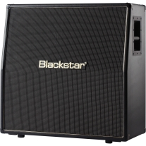 Blackstar HTV412A 4x12 Angled Extension Cabinet