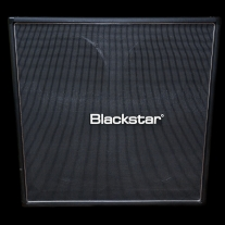 Blackstar HTV-412B Venue Series 4x12 Straight Cabinet Amp (DEMO UNIT)