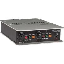 Millennia HV-32P Portable Microphone Preamp