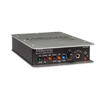 Millennia HV-35P Portable Microphone and Instrument Preamplifier