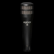 Audix I5 Multi-Purpose Hypercardiod Vocal/Instrument Microphone