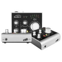 Audient iD4-Channel USB2 Interface and Monitoring System