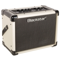 Blackstar Limited Edition Cream ID CORE Beam Super Wide Stereo 20-Watt Combo