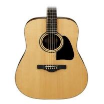 Ibanez Jam Pack Acoustic Guitar Package Gig Bag Tuner + Natural IJD100S
