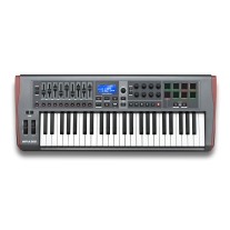 Novation Impulse 49 USB MIDI Keyboard Controller